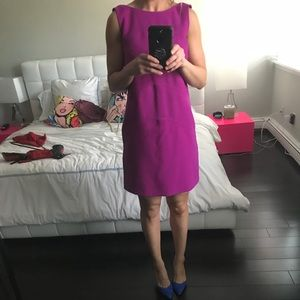 Ann Taylor slip dress